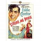 Strike Me Pink - DVD - 1936 Eddie Cantor, Ethel Merman, Sally Eilers