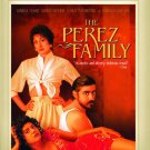 The Perez Family DVD 1995 Marisa Tomei, Anjelica Huston, Alfred Molina