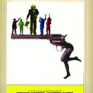 Kid Blue - DVD - 1973 Dennis Hopper; Warren Oates; Peter Boyle; Ben Johnson
