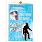 The Secret Partner - DVD - 1961 Stewart Granger, Bernard Lee, Haya Harareet