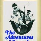 The Adventures Of Gerard - DVD - 1970 - Claudia Cardinale; Eli Wallach