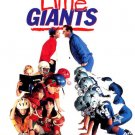 Little Giants - DVD - 1994 - Rick Moranis - Ed ONeill  MOD