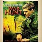 War Hunt - DVD - 1962 - Robert Redford - John Saxon - Sydney Pollack