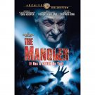 The Mangler - DVD - 1995 Robert Englund - Tobe Hooper - Stephen King  (MOD)