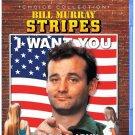 Stripes - Blu-ray - Theatrical Cut! - Bill Murray - Harold Ramis  John Candy MOD