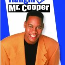 Hangin' with Mr. Cooper: The Complete First Season - DVD - Mark Curry (MOD)