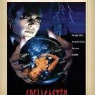 Spellcaster - DVD - 1988 - Adam Ant, Richard Blade, Gail O'Grady Tracy Lin (MOD)