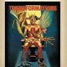 Transformations - DVD - 1988 - Rex Smith, Lisa Langlois, Patrick Macnee (MOD)