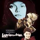 Ladyhawke - DVD - 1985 - Rutger Hauer, Matthew Broderick, Michelle Pfeiffer MOD