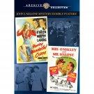 John J Malone Double Feature DVD Having Wonderful Crime / Mrs OMalley Mr Malone