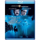 Midnight In The Garden Of Good And Evil - Bluray - Kevin Spacey, John Cusack MOD