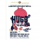 Hugo the Hippo - DVD - 1975 Animated Movie - Burl Ives, Robert Morley Paul Lynde