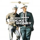 Pocket Money - DVD - 1972 - Paul Newman - Lee Marvin (MOD)