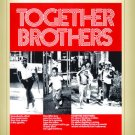 Together Brothers - DVD - 1974 - Ahmad Nurradin - Anthony Wilson - Nelson Sims