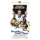 Every Little Crook And Nanny - DVD - Lynn Redgrave, Victor Mature, Dom Deluise