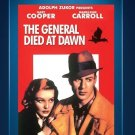 The General Died at Dawn - DVD - 1936 - Gary Cooper - Madeleine Carroll