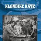 Klondike Kate DVD - 1943 - Glenda Farrell - Tom Neal - Ann Savage - Lester Allen