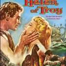 Helen Of Troy - DVD - 1956 Rossana Podesta, Jacques Sernas, Cedric Hardwicke MOD