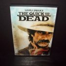 The Quick and the Dead - DVD - 1987 - Sam Elliott - Kate Capshaw - MINT!!