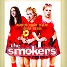 The Smokers - DVD - 2000 - Dominique Swain, Busy Philipps, Keri Lynn Pratt