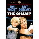 The Champ - DVD - 1979 Jon Voight, Faye Dunaway, Rick Schroder, Jack Warden
