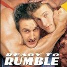 Ready to Rumble - DVD - 2000 - David Arquette, Oliver Platt, Scott Caan (MOD)