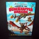 Legend of the BoneKnapper Dragon - DVD - 2010