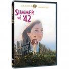 Summer of '42 DVD 1971 Jennifer O'Neill - Gary Grimes - Jerry Houser