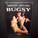 Bugsy - DVD - 1991 - Warren Beatty - Annette Bening