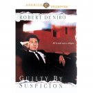 Guilty by Suspicion - DVD - 1991 Robert De Niro, Annette Bening, George Wendt