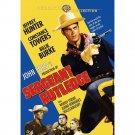 Sergeant Rutledge - DVD - 1960 - Jeffrey Hunter, Constance Towers, Billie Burke
