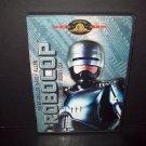 Robocop - DVD - 1987 - Peter Weller, Nancy Allen