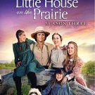 Little House On The Prairie Season 3 Deluxe Remastered Edition 5 DVD SET  New!!