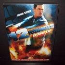 12 Rounds - Extreme Cut - DVD - John Cena - NEAR MINT!