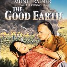 The Good Earth - DVD - 1937  Paul Muni, Luise Rainer, Walter Connolly (MOD)