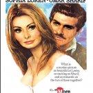 More Than a Miracle DVD 1967 Sophia Loren - Omar Sharif 2014 USA Release!