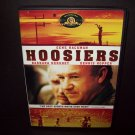 Hoosiers - DVD - 1986 - Gene Hackman - Barbara Hershey - Dennis Hopper MINT!