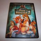 The Fox and the Hound 2 - Original Authentic Disney Item