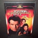 007 Tomorrow Never Dies - DVD - Special Edition - Pierce Brosnan NEAR MINT!