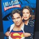Lois & Clark The Complete First Season - DVD - Dean Cain Teri Hatcher -Near Mint