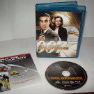 Goldfinger / Blu-ray Disc / Sean Connery