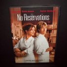 No Reservations - DVD - 2007 - Catherine Zeta Jones, Aaron Eckhart