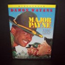 Major Payne - DVD - 1995 - Damon Wayans -  NEAR MINT!!