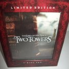 The Lord of the Rings: The Two Towers / DVD / 2-Disc Set / Limited Edition