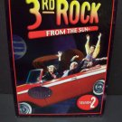 3rd Rock From the Sun - Season 2 - DVD - Anchor Bay - Complete - John Lithgow