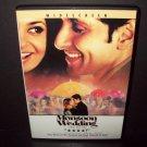 Monsoon Wedding - DVD - Naseeruddin Shah, Lillete Dubey NEAR MINT!