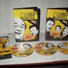 It's Always Sunny in Philadelphia Season 1 and 2 / DVD Set / Danny Devitio