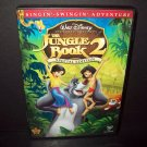 The Jungle Book 2 - Walt Disney Special Edition DVD - Authentic USA Release!