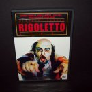 Rigoletto Story - DVD -  Marcelo Alvarez, Roberto Servile - MINT CONDITION!
