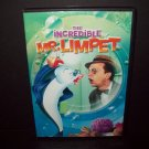 The Incredible Mr. Limpet - DVD - 1963 - Don Knotts -  Mint Disc!!